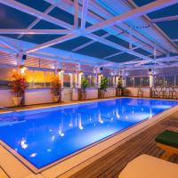 Casa Boutique Hotel - Adults Only, מלון בנהריה