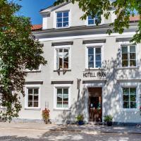 Hotell Park, hotell i Västervik