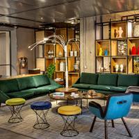 Link Hotel & Hub By Dan Hotels