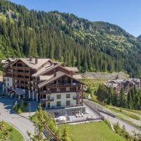 Résidence Pierre & Vacances Premium Les Terrasses d'Hélios, hotel in Flaine