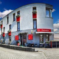 Apartmány u Bašty, hotel in Hlučín
