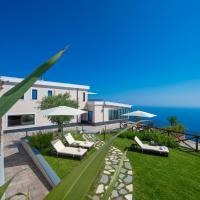 Villa Paradise Resort, hotel en Agerola