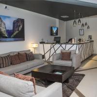 Diverxo Hotel & Villas, отель в городе Тустла-Гутьеррес