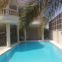 Paradise Villa - King Mariout, hotel near Borg El Arab International Airport - HBE, King Mariout