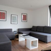 Brick Lane Shoreditch Apartments