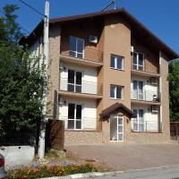 Vila Ana, hotel in Băile Govora