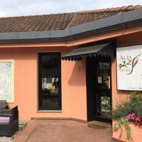 La Locanda di Alia- Alia Jazz B&BHotel, hotel in Castrovillari