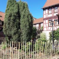 Diebacher Hof, hotel sa Büdingen