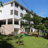 Stupar Apartmani, hotel in Star Dojran