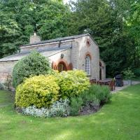 Stearn Cottage, hotel in Badwell Ash