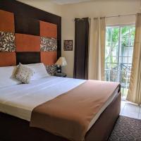 Christar Villas Hotel, hotel in New Kingston, Kingston