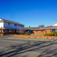 Colonial Motel, hotel in Twizel