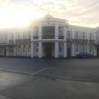 Grand Hotel - Whangarei, hotel in Whangarei