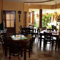 Posada Gema de Copan, hotel in Santa Rosa de Copán