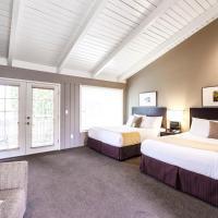 Earthbox Inn & Spa, hotel in Friday Harbor