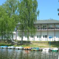 Ośrodek Niezamyśl, hotel in Zaniemyśl