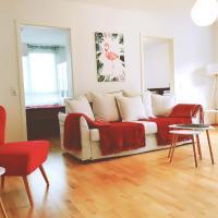 BodenSEE Apartment Allensbach FEWO 1