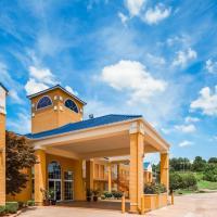 Best Western Van Buren Inn, hotel in Van Buren