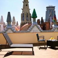 Gaudi Hotel, hotel i Barcelona