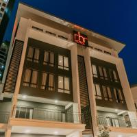 RHR Hotel - Selayang, hotel in Batu Caves