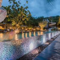 Unixx Pattaya by Alvin