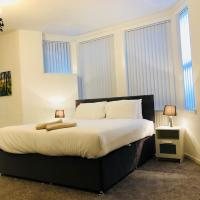 No 2 AT IVANHOE - LARGE 1 BED NEAR SEFTON PARK AND LARK LANE