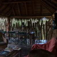Quatermain's 1920's Safari Camp – Amakhala Game Reserve, hotel in Amakhala Game Reserve