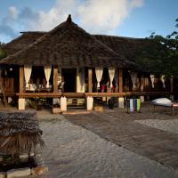 Mandarina Beach Cottage