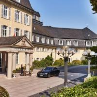Steigenberger Grandhotel & Spa Petersberg, Hotel in Königswinter