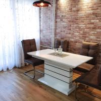 Apartment Mia -V