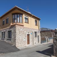 Casa Rural El Mendrugo, hotel en Tornadizos de Ávila