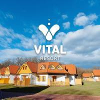 Apartments Prekmurska vas - Vital Resort, hotel in Moravske-Toplice
