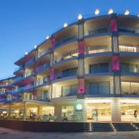 One Ibiza Suites, hotel in Ibiza-stad