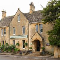 Three Ways House Hotel; BW Signature Collection, hotel in Chipping Campden