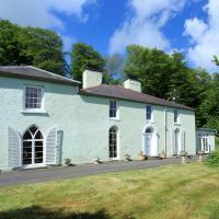 Glandŵr Country House