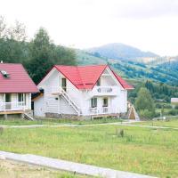 Кантри-клуб NATRAVE, отель в Изках