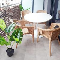 Telmo's Home con parking incluido, hotel in Zumaia