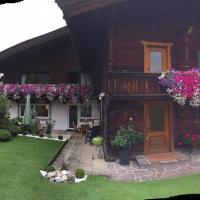 Jagahäusel Appartement Gitti, hotel in Jochberg