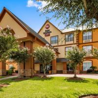 Best Western PLUS Hobby Airport Inn and Suites, hotel near William P. Hobby Airport - HOU, Houston