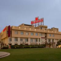 Ramada Ajmer, hotel in Kishangarh