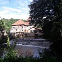 Le moulin régnelot - Chambre d'hôtes