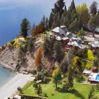 Charming Luxury Lodge & Private Spa, hotel en San Carlos de Bariloche