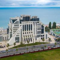 The Grand Gloria Hotel, hotel in Batumi