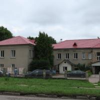 Hostel-Park