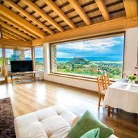 Villa Terazza-Panorama Apartman