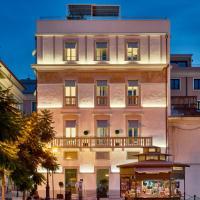 Kkult Boutique Hotel, hotel in Olbia