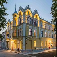 Viesnīca Park Hotel Viljandi Viljandos