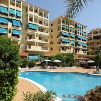 Apartment Blanco - Vina Mar III, hotel en La Mata