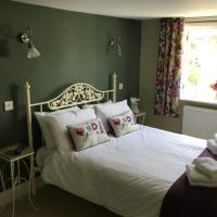 The Carriers, hotel in Warminster