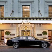 The Pierre, A Taj Hotel, New York, מלון ב-סנטרל פארק (מרכז העיר), ניו יורק